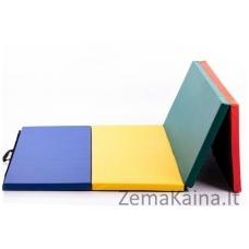 Švediškų kopetėlių saugos kilimėlis Mixy 116x232cm