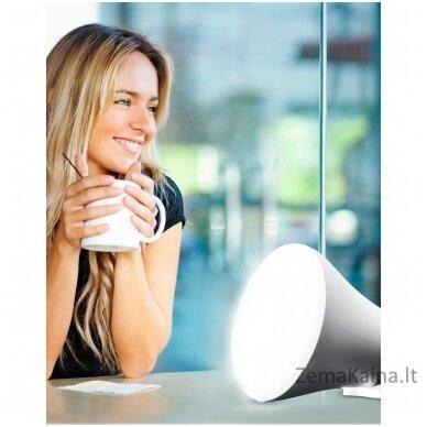 Šviesos terapijos lempa Lumi Lamp
