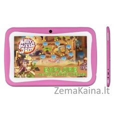 "Tablet BLOW KidsTab 7.2 79-006# (7,0""; 8GB; 1 GB; WiFi; pink color)"