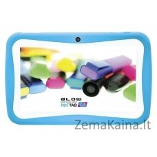"Tablet BLOW KidsTab 7.4 79-005# (7,0""; 8GB; 1 GB; WiFi; blue color)"
