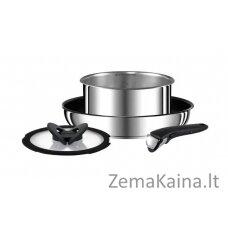 Tefal Ingenio Preference L9409032 keptuvių ir puodų rinkinys