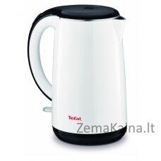 Tefal KO260130 electric kettle 1.7 L 2400 W Black, White