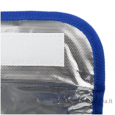 Termo krepšys Spokey Lunch Box Blue 5