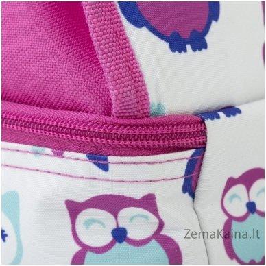 Termo krepšys Spokey Lunch Box Pink 4
