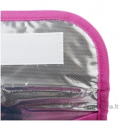 Termo krepšys Spokey Lunch Box Pink 7