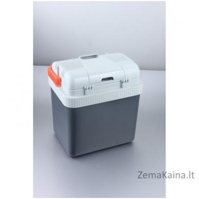 Termoelektrinis šaldytuvas GUZZANTI GZ-24A