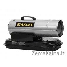 Tiesioginio degimo dyzelinis šildytuvas 20 W, Stanley