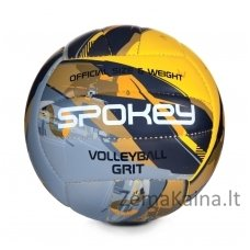 Tinklinio kamuolys Spokey GRIT (5 dydis)