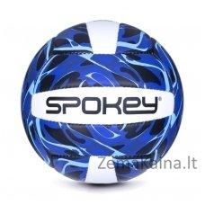 Tinklinio kamuolys Spokey PARADIZE II Mėlyna (5 dydis)