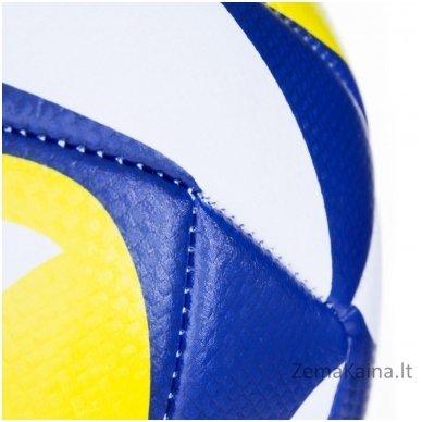 Tinklinio kamuolys Spokey MISTO (5 dydis) 6