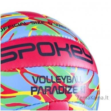 Tinklinio kamuolys Spokey PARADIZE II (5 dydis) 3