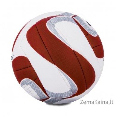 Tinklinio kamuolys Spokey CUMULUS II Raudona/Balta (5 dydis) 2