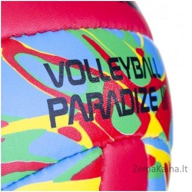 Tinklinio kamuolys Spokey PARADIZE II (5 dydis) 4