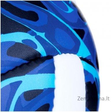 Tinklinio kamuolys Spokey PARADIZE II Mėlyna (5 dydis) 7