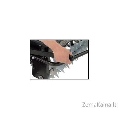 Tow Spiker/Seeder/Drop Spreader, Agri-Fab 4