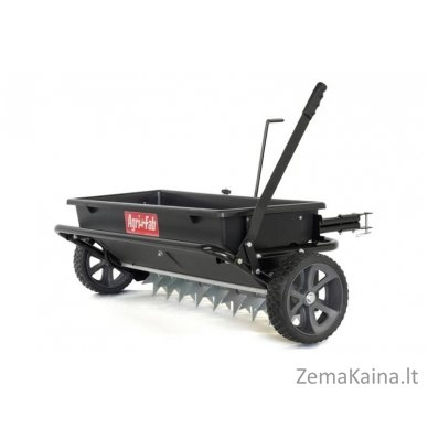 Tow Spiker/Seeder/Drop Spreader, Agri-Fab