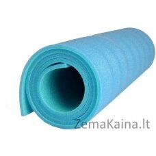 Treniruočių kilimėlis 90x50x0,8cm