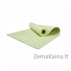 Treniruočių kilimėlis jogai ir pilatesui Adidas 176x60x0.8cm - Green