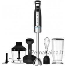 Trintuvas Cecotec PowerGear 1500  XL Mash Pro