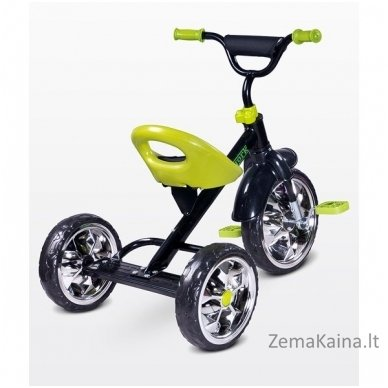 Triratukas Caretero York Green 2