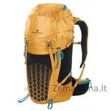 Turistinė kuprinė žygiams Ferrino Agile 25l - Yellow