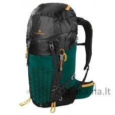 Turistinė kuprinė žygiams Ferrino Agile 35l - Black