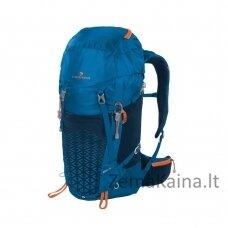 Turistinė kuprinė žygiams Ferrino Agile 35l -  Blue
