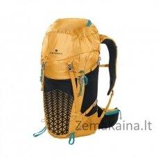 Turistinė kuprinė žygiams Ferrino Agile 35l - Yellow