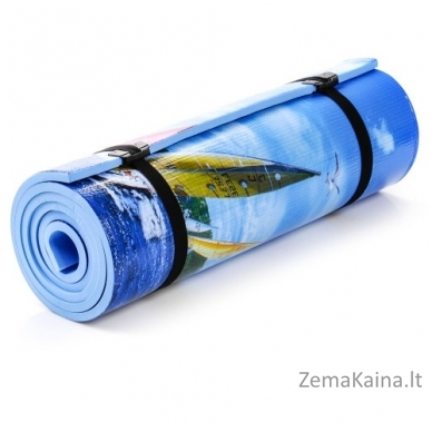 Turistinis kilimėlis Meteor Sailboat