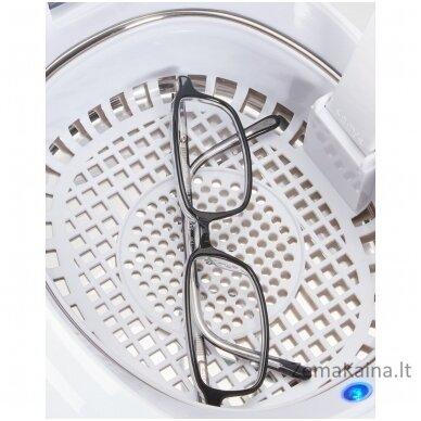 Ultragarsinė vonelė Lanaform Speedy Cleaner 8
