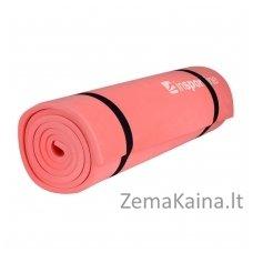 Universalus kilimėlis inSportline EVA rožinis