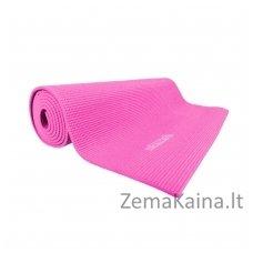 Universalus kilimėlis inSPORTline Yoga Rožinis