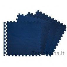 Universalus kilimėlis Spokey SCRAB Blue
