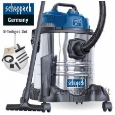 Universalus Vakuuminis dulkių siurblys ASP 20-ES, Scheppach