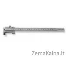 Universalus žymeklis 258 200mm/0,01 DIN862, Scala