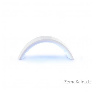 UV/LED nagų džiovinimo lempa Nail Lamp 24W 3