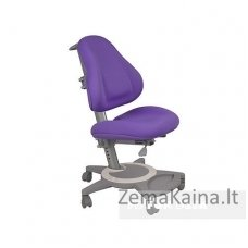Vaikiška kėdė FunDesk Bravo Purple