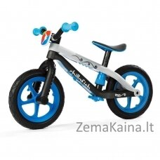 Vaikiškas balansinis dviratukas (iki 35kg) Chillafish BMX RS Blue