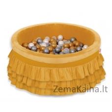 Vaikiškas kamuoliukų baseinas Honey