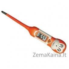 Vaikiškas termometras Mesure Animal Monkey