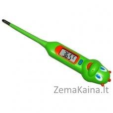 Vaikiškas termometras Mesure Animal Dinosaur
