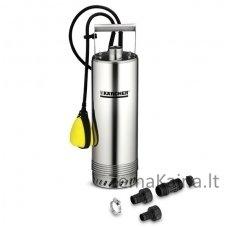 Vandens siurblys KARCHER BP 2 Cistern