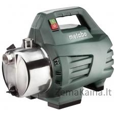 Vandens siurblys P 4500 INOX, Metabo