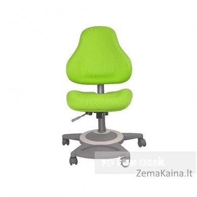 Vaikiška kėdė FunDesk Bravo Green 2