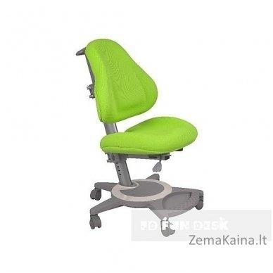 Vaikiška kėdė FunDesk Bravo Green