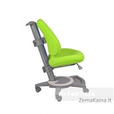 Vaikiška kėdė FunDesk Bravo Green 3