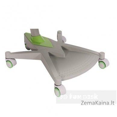 Vaikiška kėdė FunDesk Contento Green 4