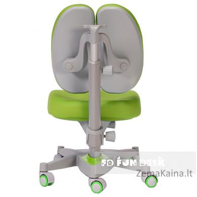Vaikiška kėdė FunDesk Contento Green 5