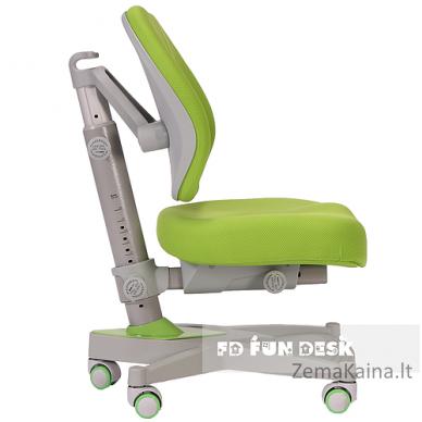 Vaikiška kėdė FunDesk Contento Green 3
