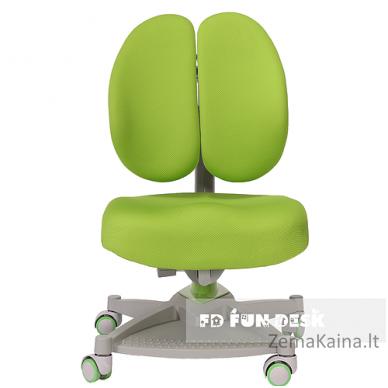 Vaikiška kėdė FunDesk Contento Green 2